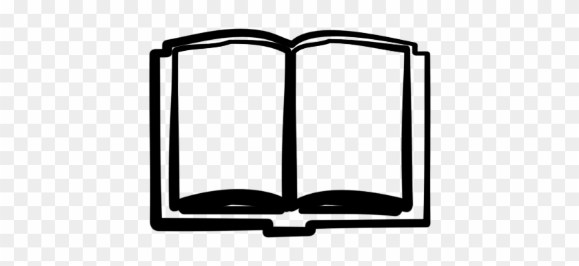 Open Book Books Icon 115224 Icons Etc Clipart - Book Icon No Background #276951