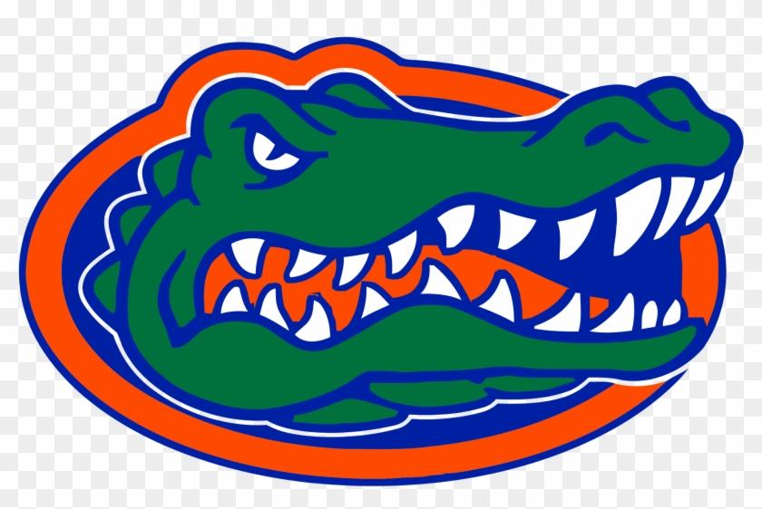 Week 10 College Football Picks - Florida Gators Printable Logo #277021