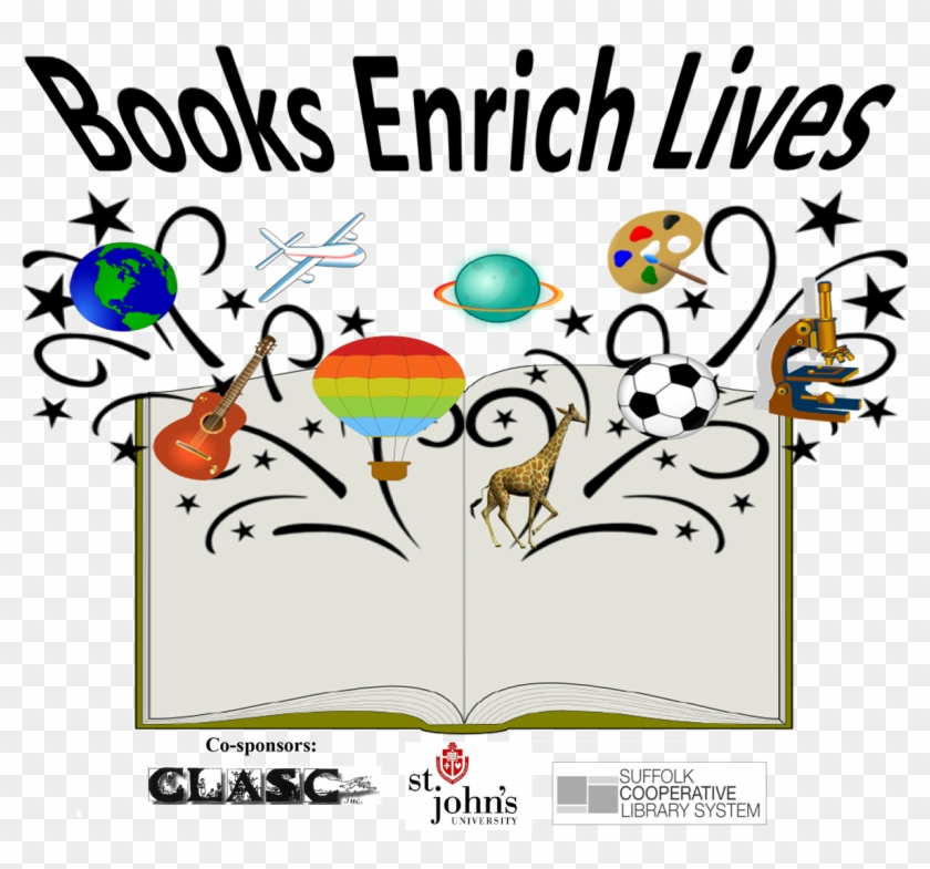 Book Enrich Lives - Children's Literature #277237