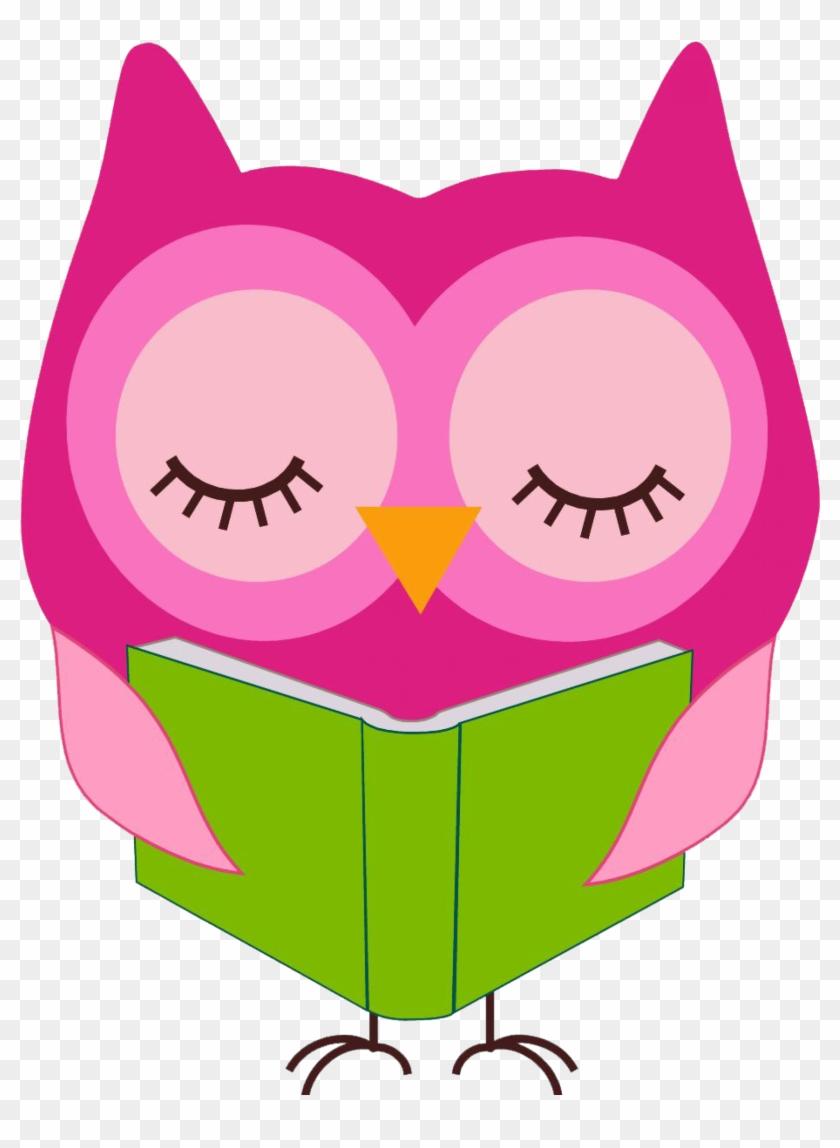 Maria Book Reviews - Owl Clip Art School #277269