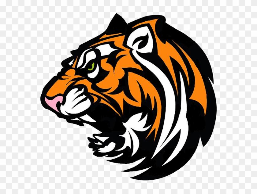 Warsaw Central School District - La Grande High School Tiger #277356