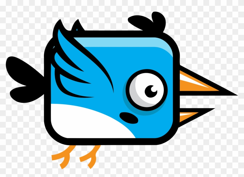 This Free Icons Png Design Of Flying Bird 22 - Flying Bird Sprite