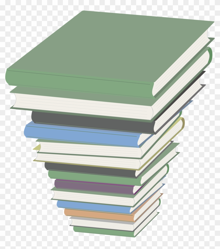 Free Log Pile Free Pile Of Books - Stack Of Books No Background #277752