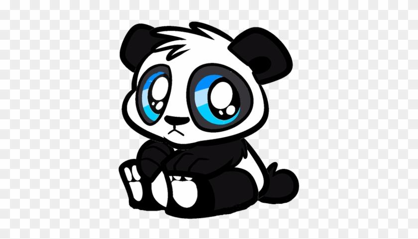 Guiro Panda Cartoon Cute Red Panda Drawing Free Transparent Png Clipart Images Download