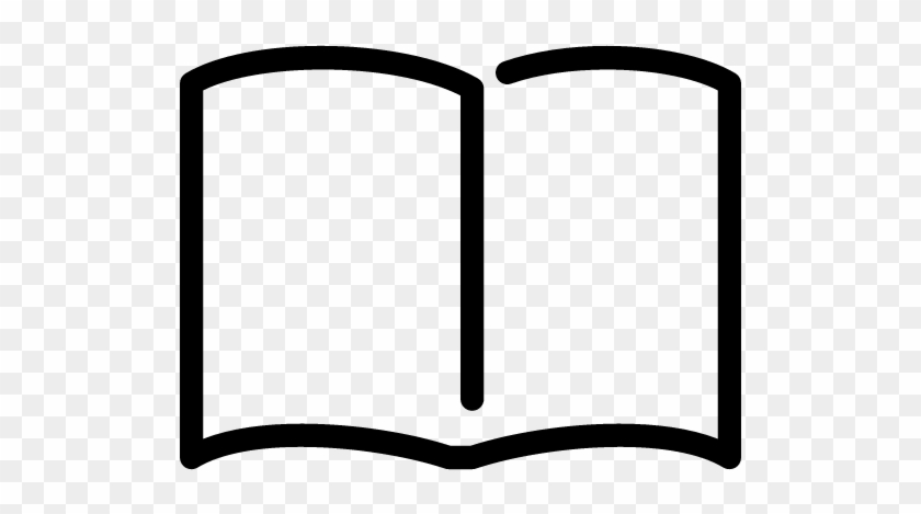 Open Book Icon Open Book Icon Png Free Transparent Png Clipart