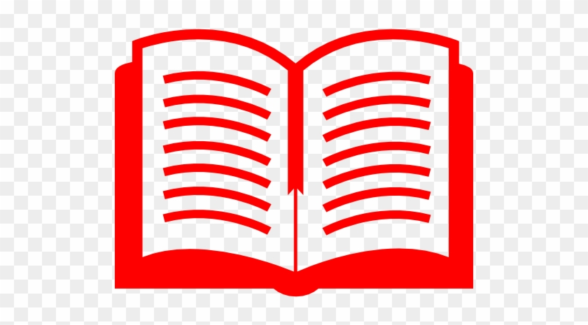 416 - Open Book Transparency Icon #278568