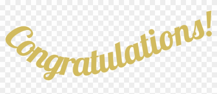 Congratulations Clipart Animated Free Free Congratulations Golden Free Transparent Png Clipart Images Download