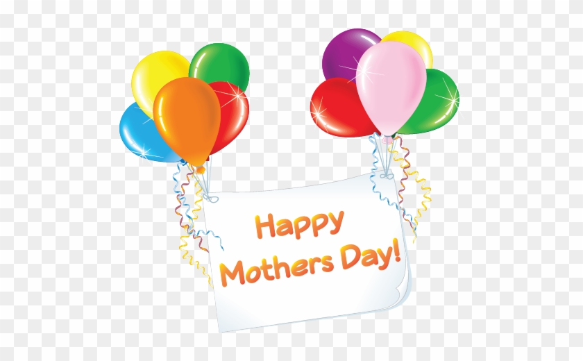 Happy Mothers Day Balloons - Happy Mothers Day Uk #278746