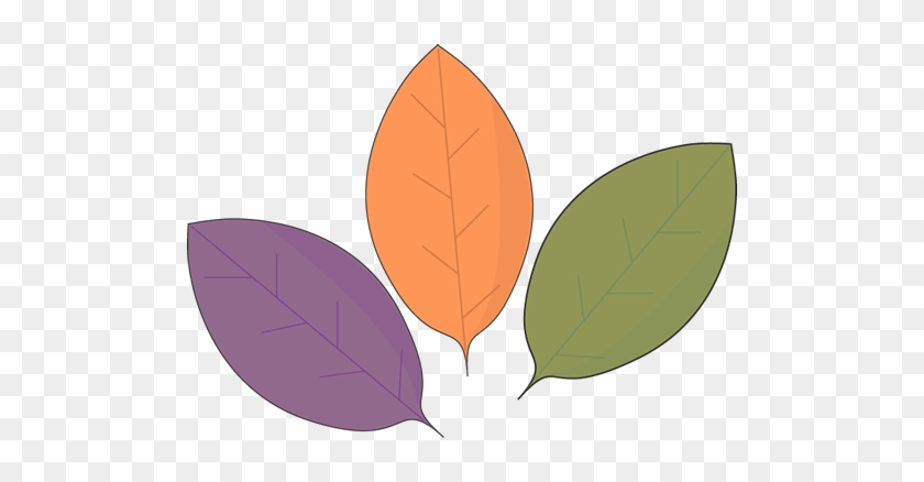 Leaf Clip Art Cute Fall Leaves Clip Art Free Transparent Png Clipart Images Download