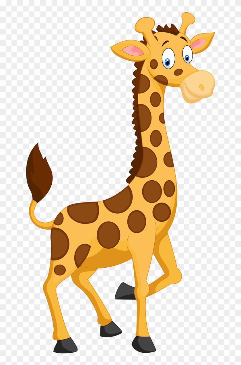 Giraffe Clip Art Giraffe Clipart Free Transparent Png Clipart Images Download