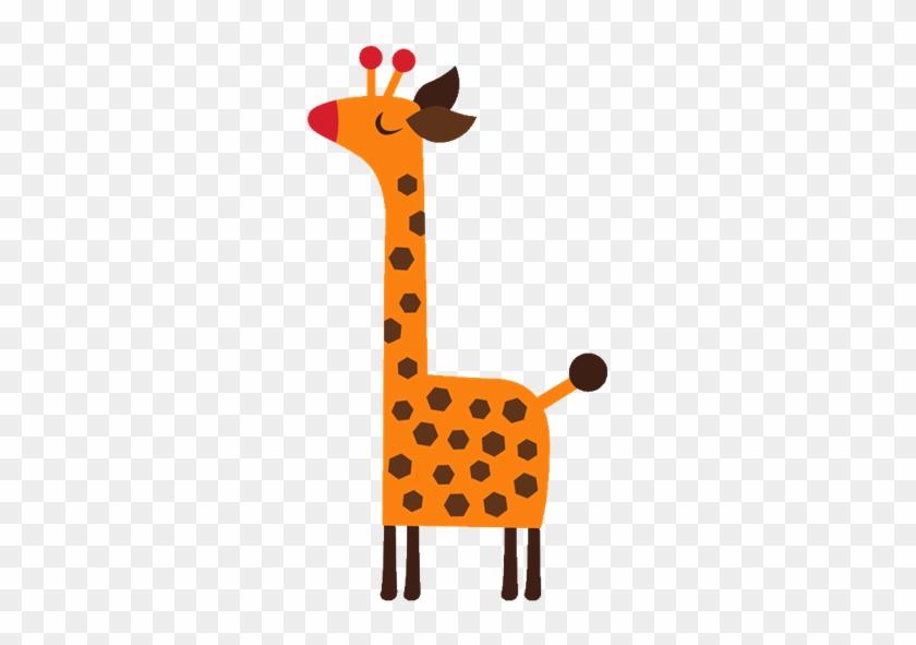 Animal Zoo - Baby Safari Clipart #278893