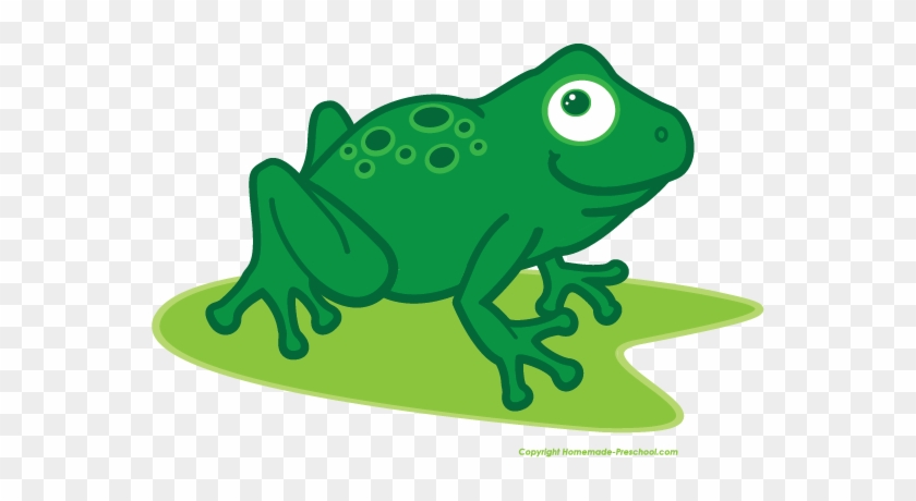 Frog On Lily Pad Clipart Free Transparent Png Clipart Images Download