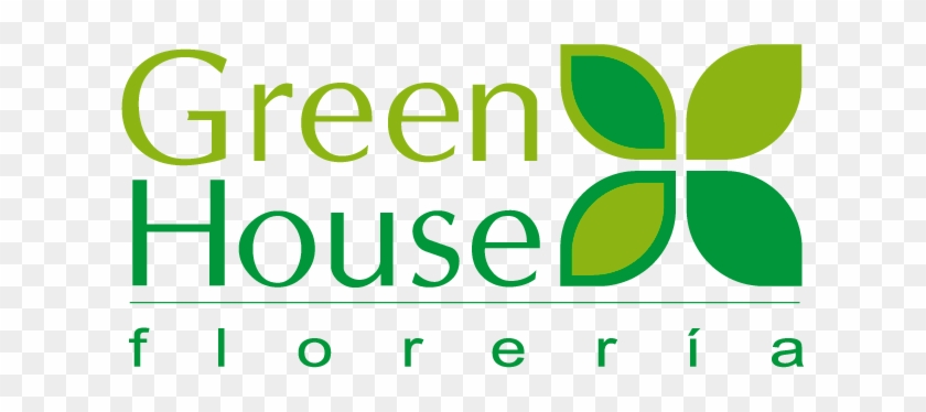 Green House Logo - Eye Clinic Logo #279412