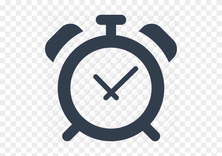 Alarm, Clock, Internet, Ringing, Time, Web Icon Icon - Alarm Clock Png Icon #279450