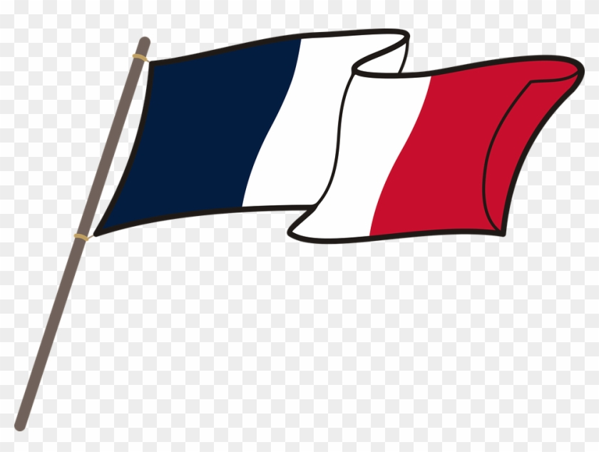 French Flag Clipart France Flag Graphics National Free France Flag Png Free Transparent Png Clipart Images Download