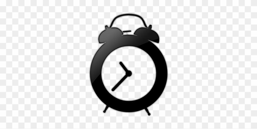 Alarm Clock Icon - Alarm Clock #279540
