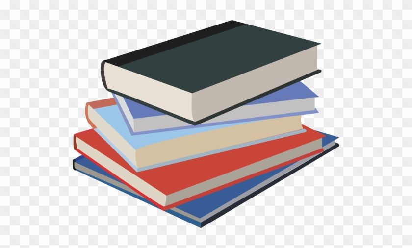 Stack Of Books Free Transparent Png Clipart Images Download