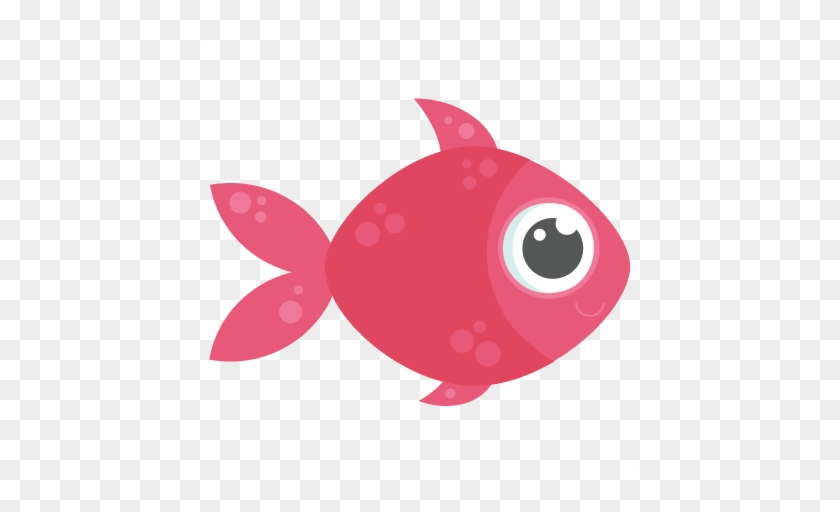 New Ocean Live Wallpaper Free Fish Svg Cutting Files - Cute Fish Clipart #279676