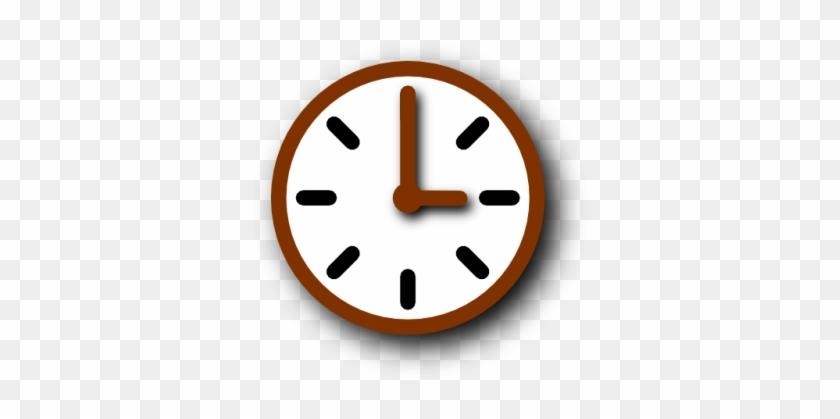 Old, Dark, Alarm, Calendar, Clock, Event, Schedule, - Clock Icon #279700