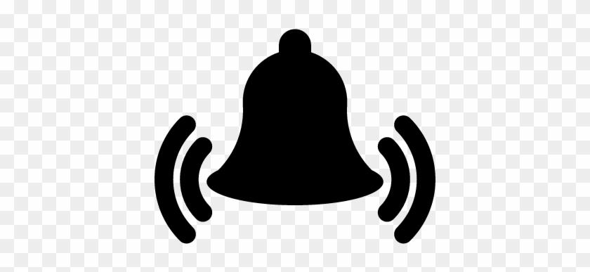 Alarm Bell Ringing Vector - Screenshot #279772