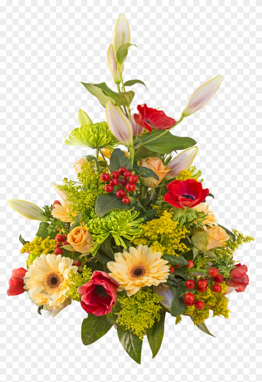 Flower Bouquet Png Transparent Image Flower Bouquet Png