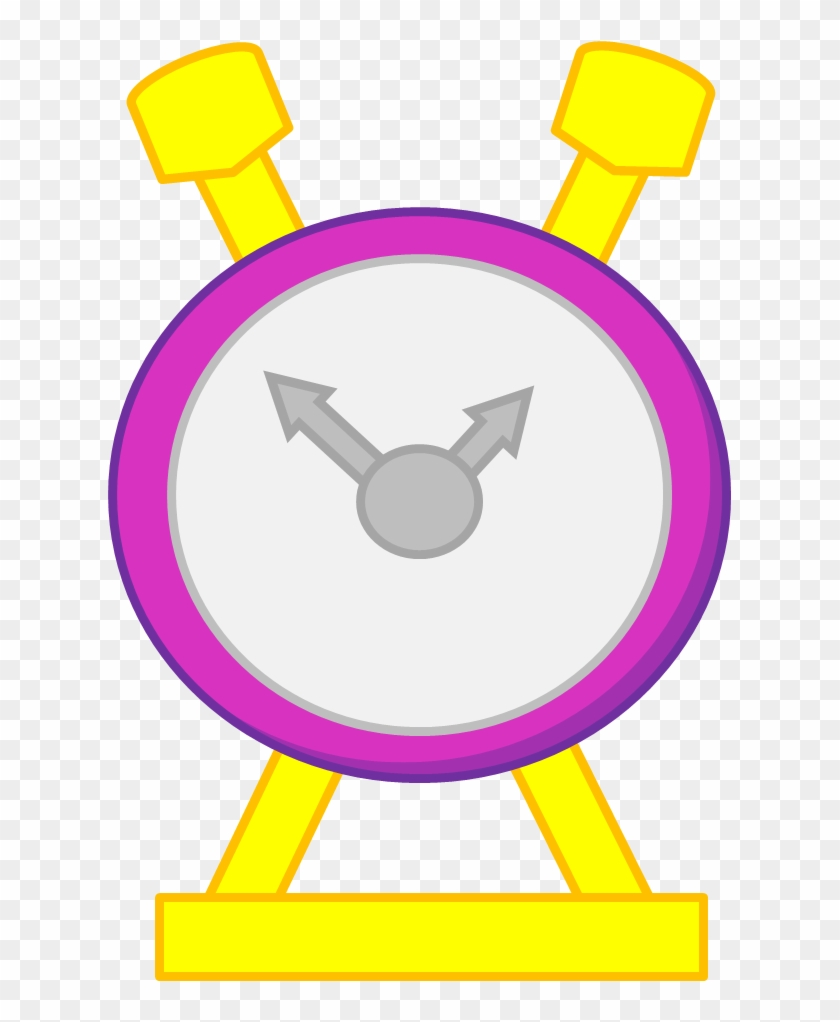 Alarm Clock New Asset - Alarm Clock #279900