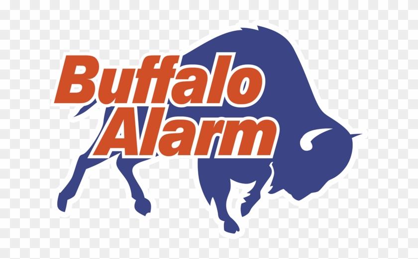 Buffalo Alarm - Buffalo Alarm #279921