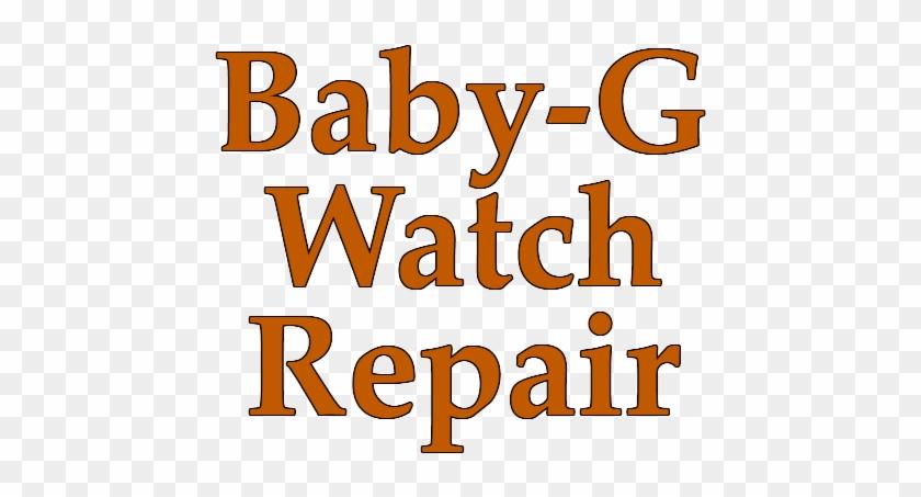 Baby G Watch Repair - Eye Exercise To Reduce Power #280263