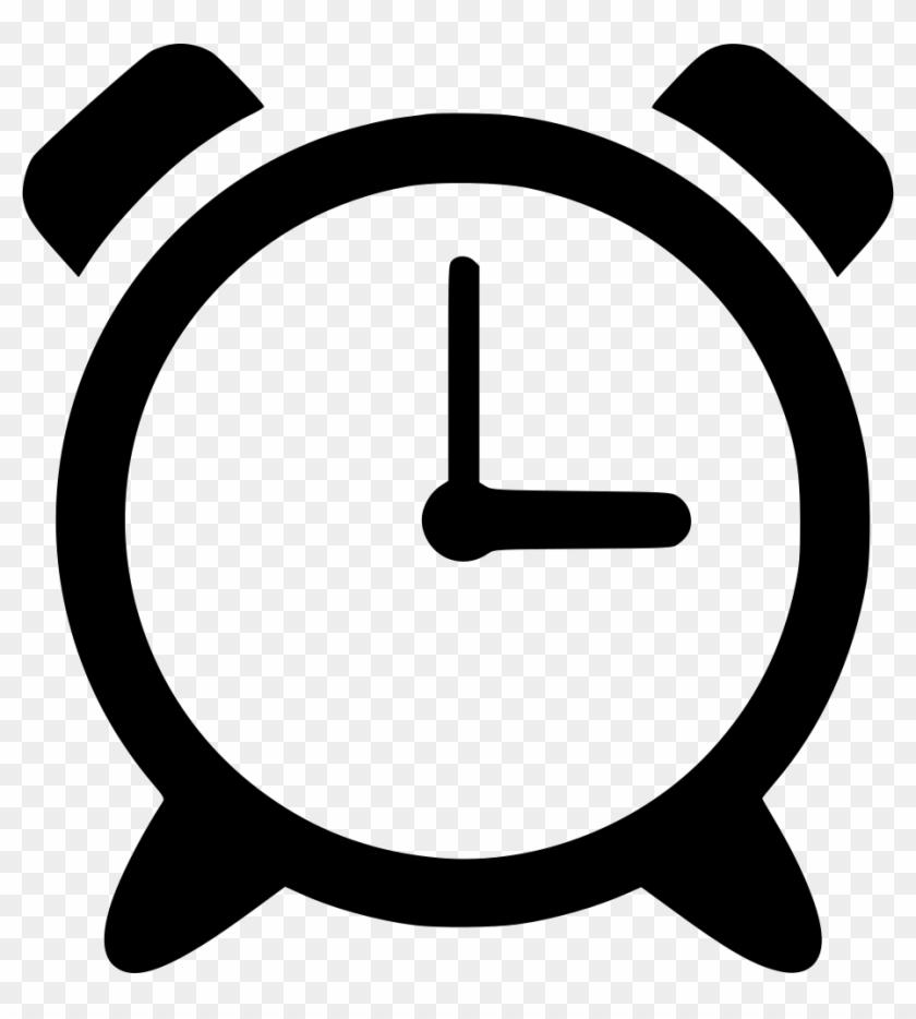 Alarm Clock Png - Alarm Clock Icon Png - Free Transparent PNG Clipart Images Download