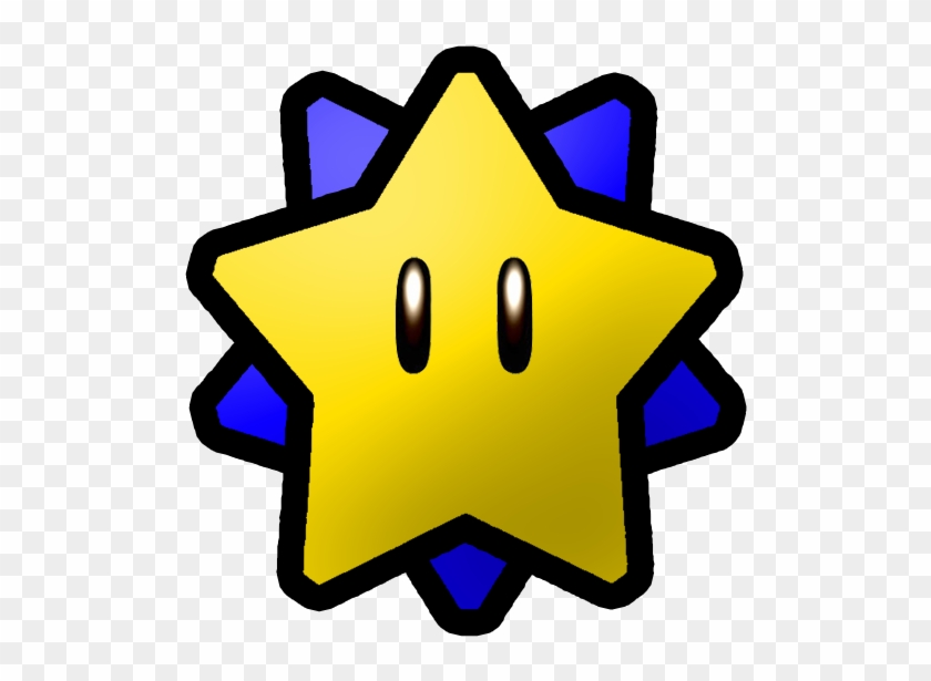 Cosmic Clone March, The Player Will Have To Reach The - Star Super Mario Png #280427