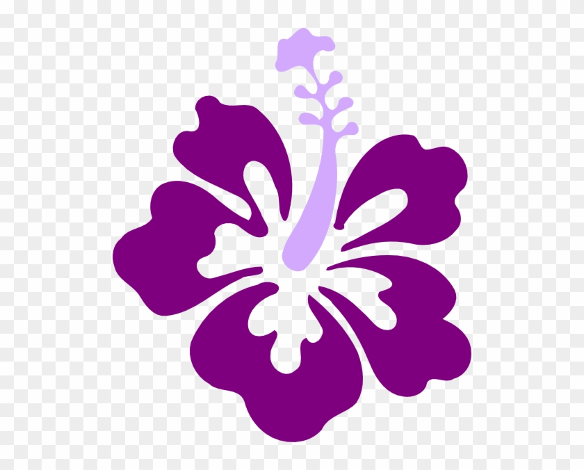 Clip Arts Related To Hibiscus Clip Art Free Transparent Png
