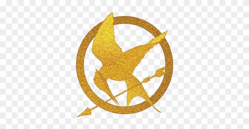 Viggobarnes - Hunger Games Mockingjay Black #280772