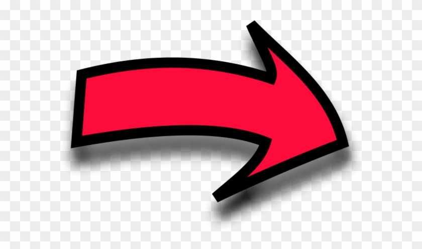 Arrow Pointing Left Free Download - Arrow Pointing Right Png #280962