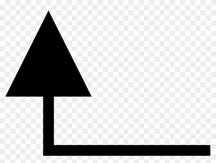 Nice Of Arrows Pointing Left Wallpaper - Arrow Pointing Right And Up #281001