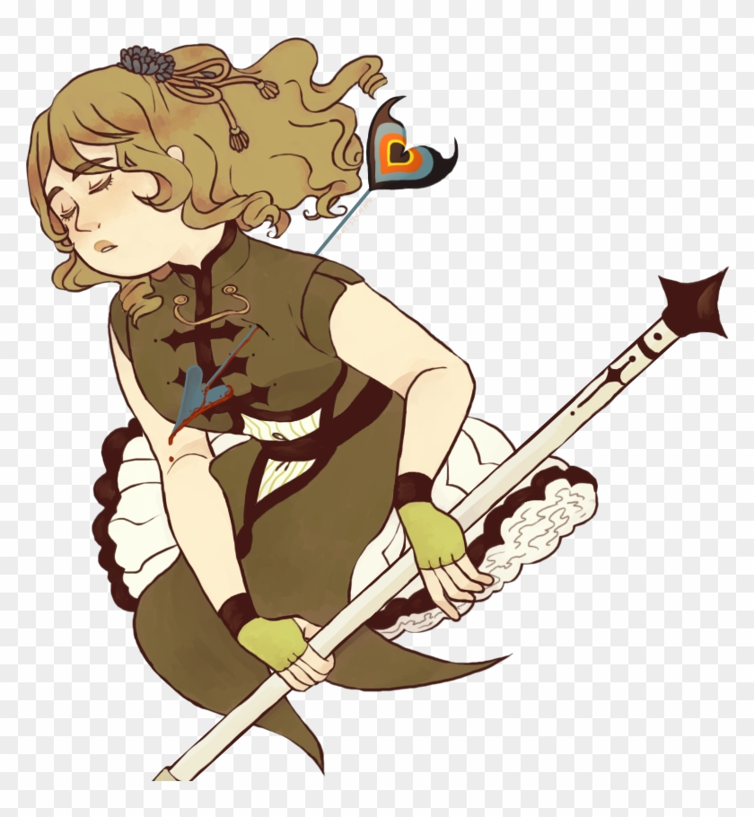 [cupid's Icy Arrow] By Artemis-senpai - Cartoon #282184