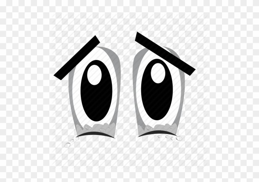 Cartoon Eye Ball - Cartoon Eyeball #282365