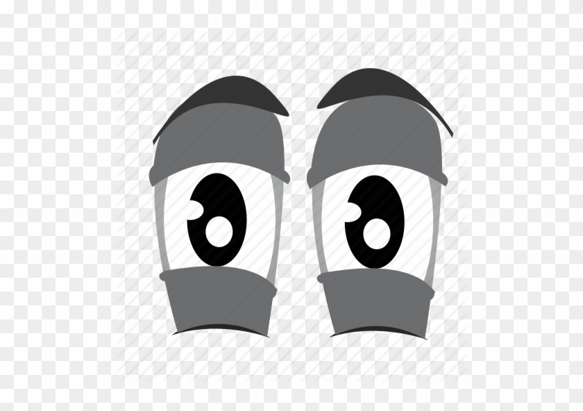 Cartoon Eye Ball - Permalink #282440