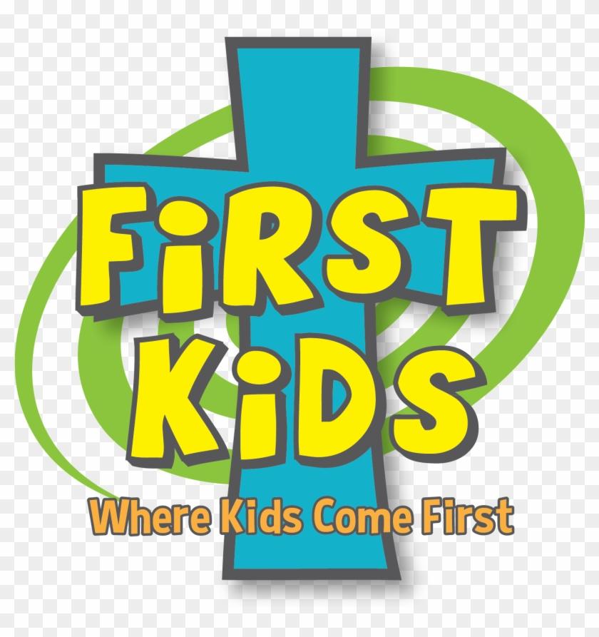 First Kids-01 - United Methodist Church #282680