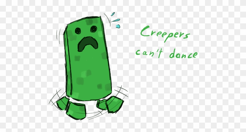 Creepers Cant Dance