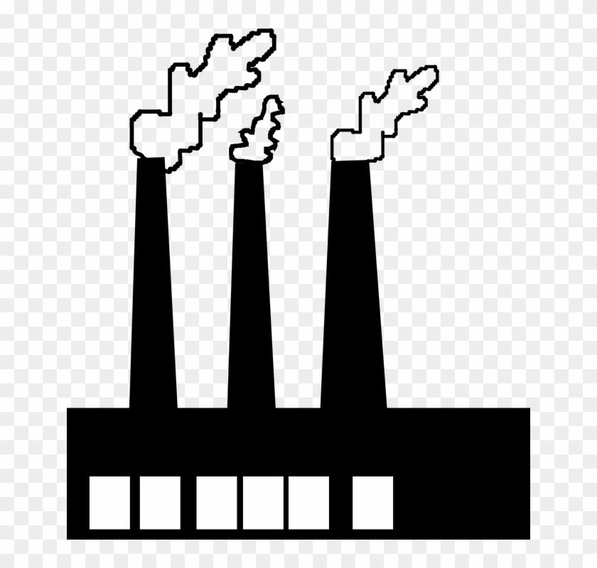 1 environmental pollutants factory clip art free transparent png rh clipartmax com factory clipart png factory clip art free