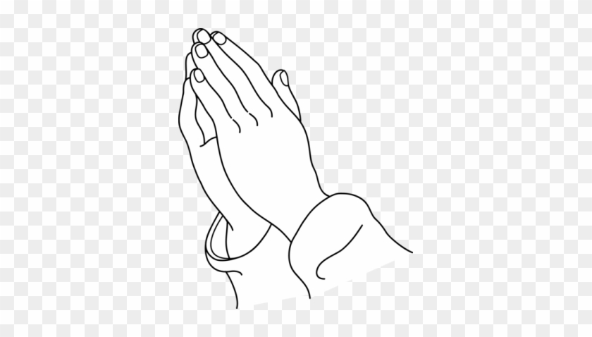 Hand Black And White Black And White Praying Hands Praying Hands Clipart Black And White Free Transparent Png Clipart Images Download Drawing hand , break up transparent background png clipart. praying hands clipart black and white