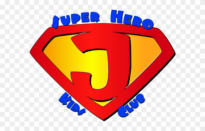 Free Superhero Kids Clip Art - Super Jesus #283303