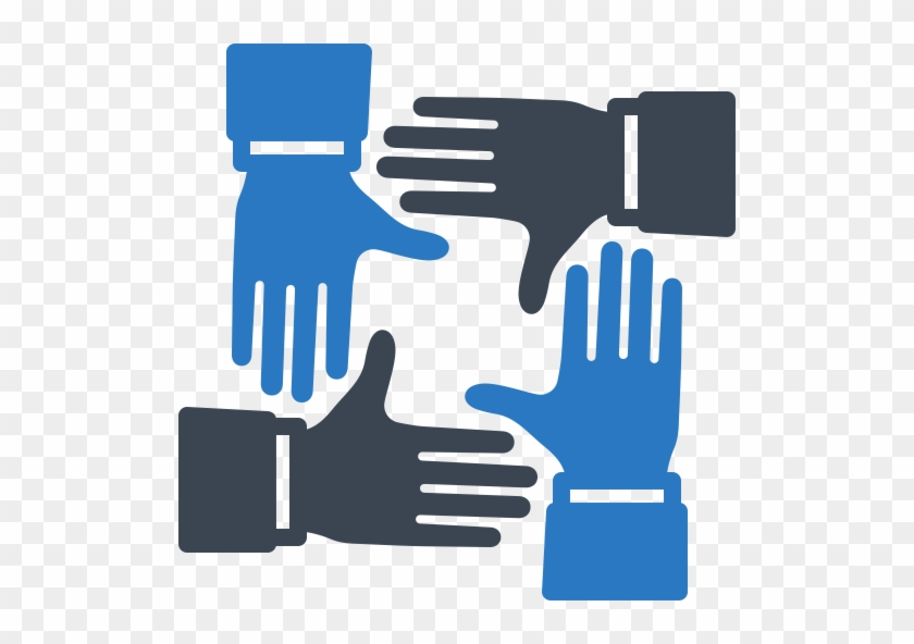 Children's Museum Is Excited To Announce That The Museum - Transparent Helping Hands Icon #283643