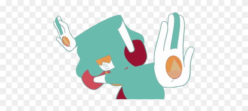 Lifted Hands Clipart - Handshake #283685