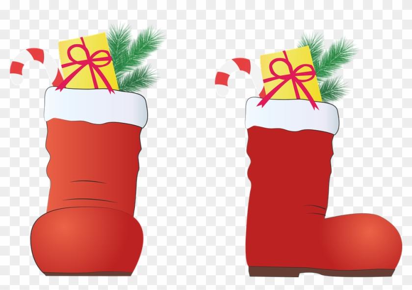 Christmas Cowboy Cliparts 10 Buy Clip Art Nikolaus Schuhe Free