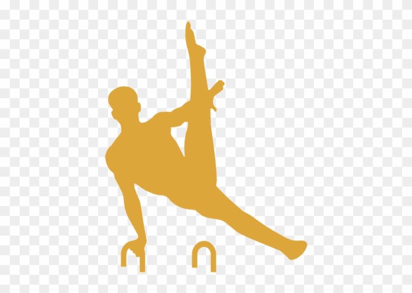 La Gymnastique Artistique Masculine Est Une Discipline Neuville Sur Saone Free Transparent Png Clipart Images Download