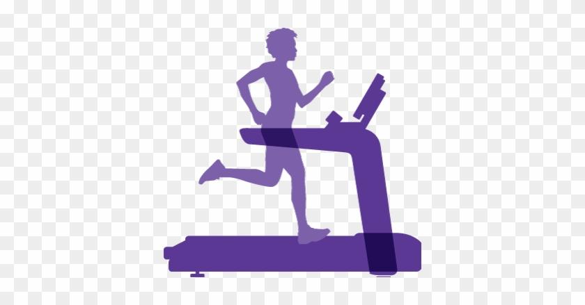 Vous Avez Besoin De Vous Défouler, De Vous Remettre - Sport Fitness #284278