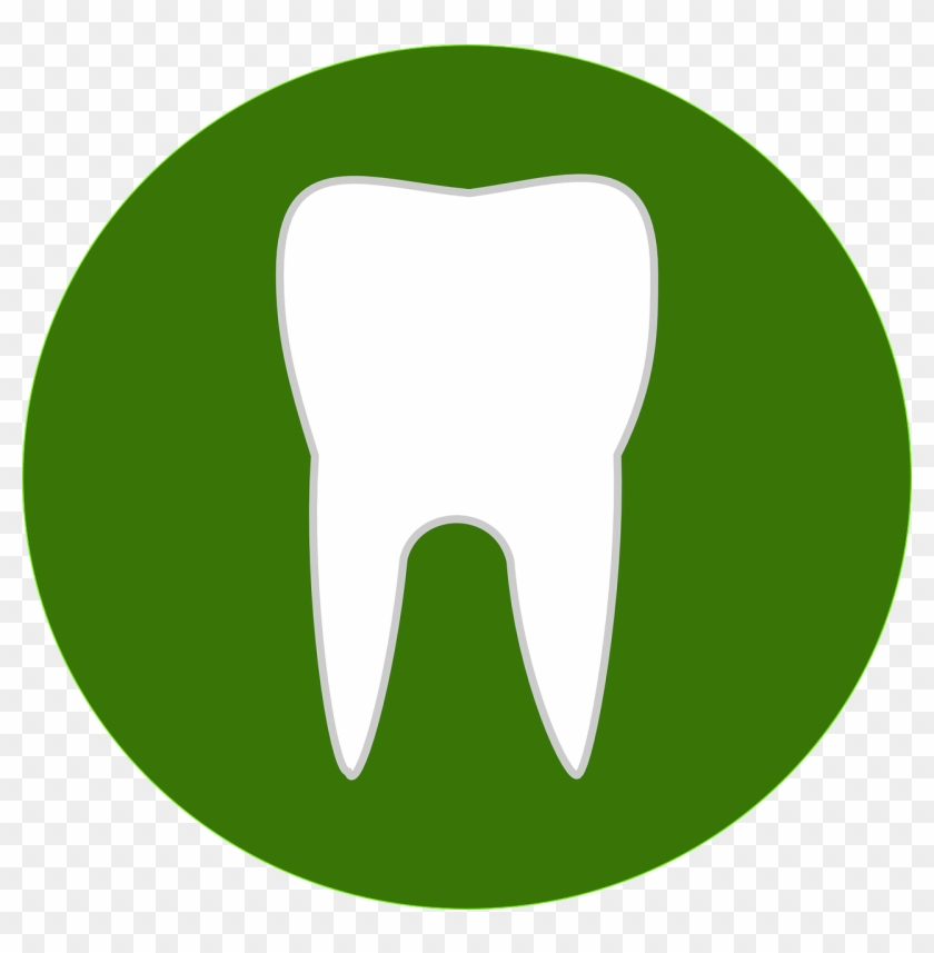 Tooth Clipart Free Clip Art Images - Dental Clipart - (600x563) Png Clipart  Download