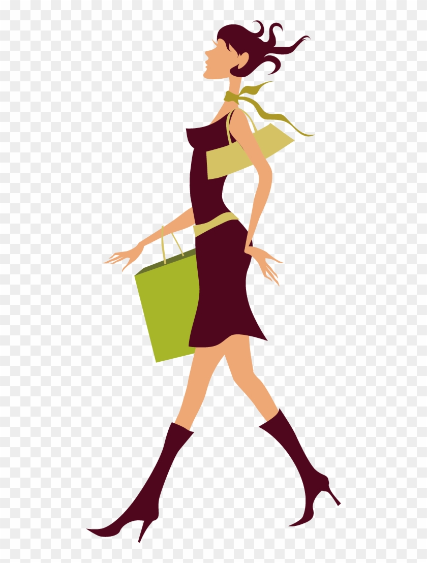 shopping bag handbag royalty free clip art shopping girl free rh clipartmax com free clipart girl reading book free girl clipart images