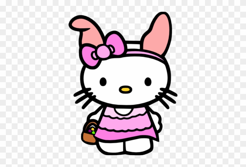Crafting - Hello Kitty Coloring Pages #284932